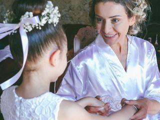 O casamento de Carol e Cayami 2