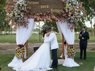 O casamento de Raizza e Thiago 3