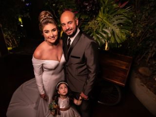 O casamento de Ana Clara e Paulo Vitor