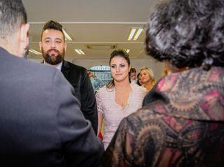 O casamento de Erika e André 1