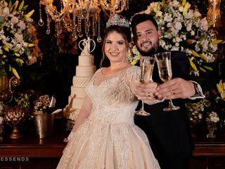 O casamento de Ana Carolina e Felipe 2