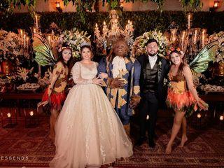 O casamento de Ana Carolina e Felipe 3