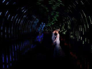 O casamento de Luiza e Guilherme