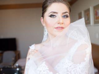 O casamento de Luciana e Max 2