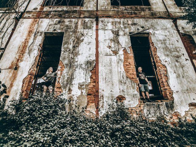 O casamento de Vicente e Laura em Muriaé, Minas Gerais 11