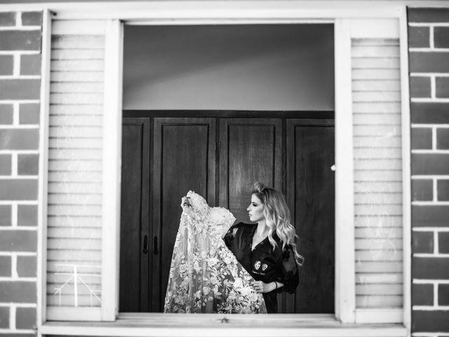 O casamento de Vicente e Laura em Muriaé, Minas Gerais 34