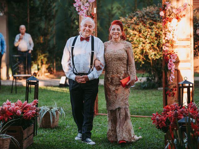 O casamento de Vicente e Laura em Muriaé, Minas Gerais 55