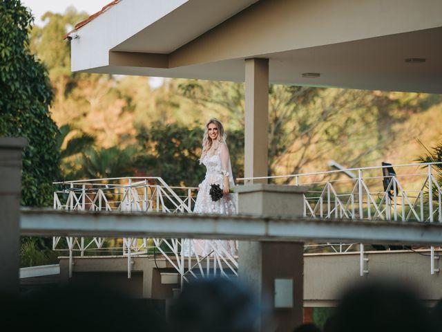 O casamento de Vicente e Laura em Muriaé, Minas Gerais 56