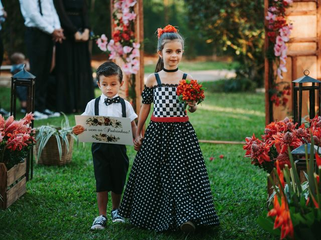 O casamento de Vicente e Laura em Muriaé, Minas Gerais 57