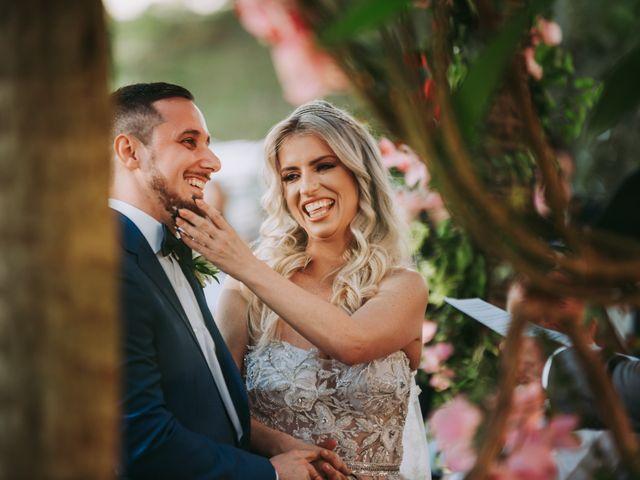 O casamento de Vicente e Laura em Muriaé, Minas Gerais 61