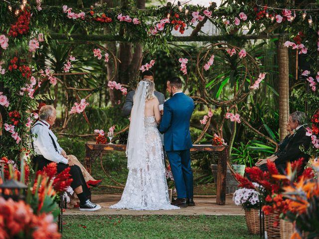 O casamento de Vicente e Laura em Muriaé, Minas Gerais 63