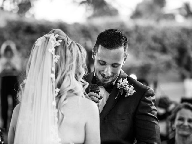O casamento de Vicente e Laura em Muriaé, Minas Gerais 69