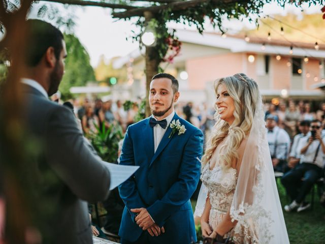 O casamento de Vicente e Laura em Muriaé, Minas Gerais 72