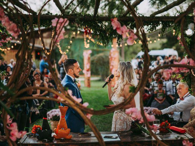O casamento de Vicente e Laura em Muriaé, Minas Gerais 75