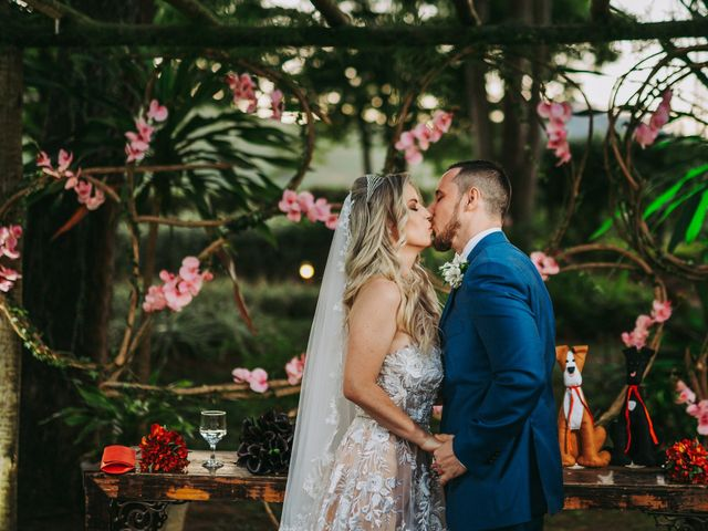O casamento de Vicente e Laura em Muriaé, Minas Gerais 77