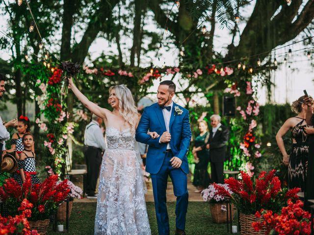 O casamento de Vicente e Laura em Muriaé, Minas Gerais 79