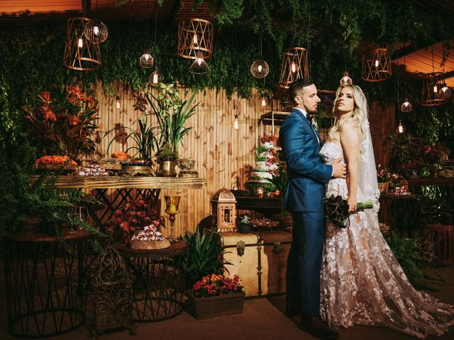 O casamento de Vicente e Laura em Muriaé, Minas Gerais 90