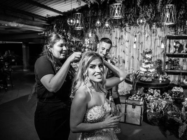 O casamento de Vicente e Laura em Muriaé, Minas Gerais 92