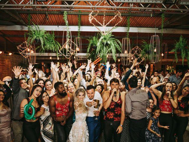 O casamento de Vicente e Laura em Muriaé, Minas Gerais 106
