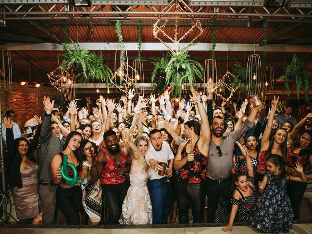 O casamento de Vicente e Laura em Muriaé, Minas Gerais 107