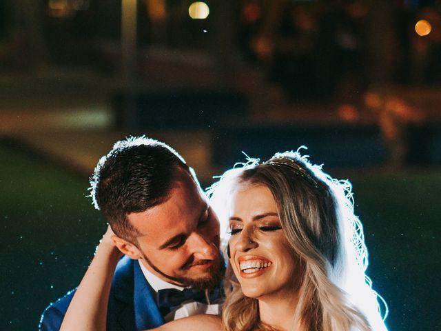 O casamento de Vicente e Laura em Muriaé, Minas Gerais 1