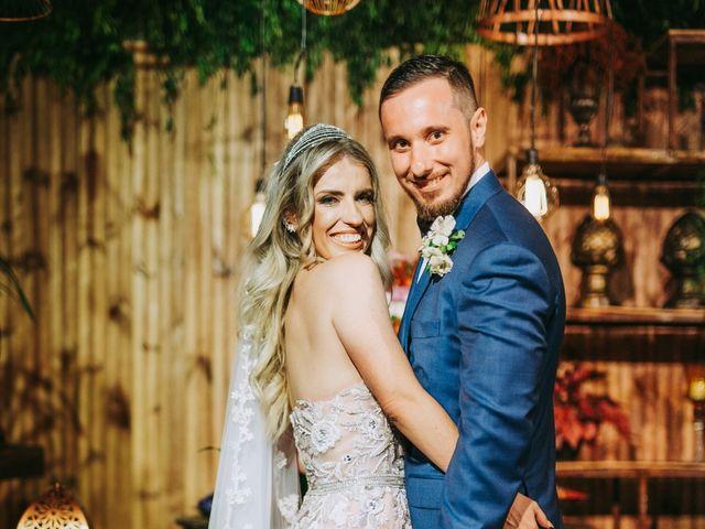 O casamento de Vicente e Laura em Muriaé, Minas Gerais 122