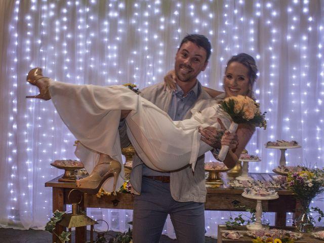 O casamento de Marcella e Alexandre