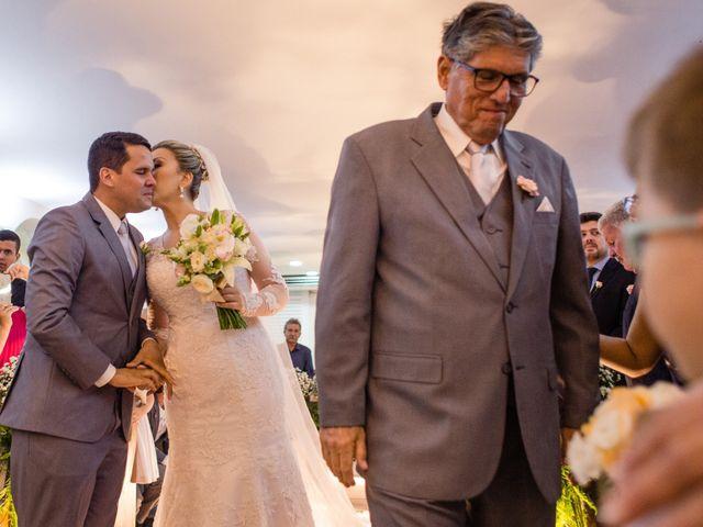 O casamento de Guilherme e Luiza em Maceió, Alagoas 8