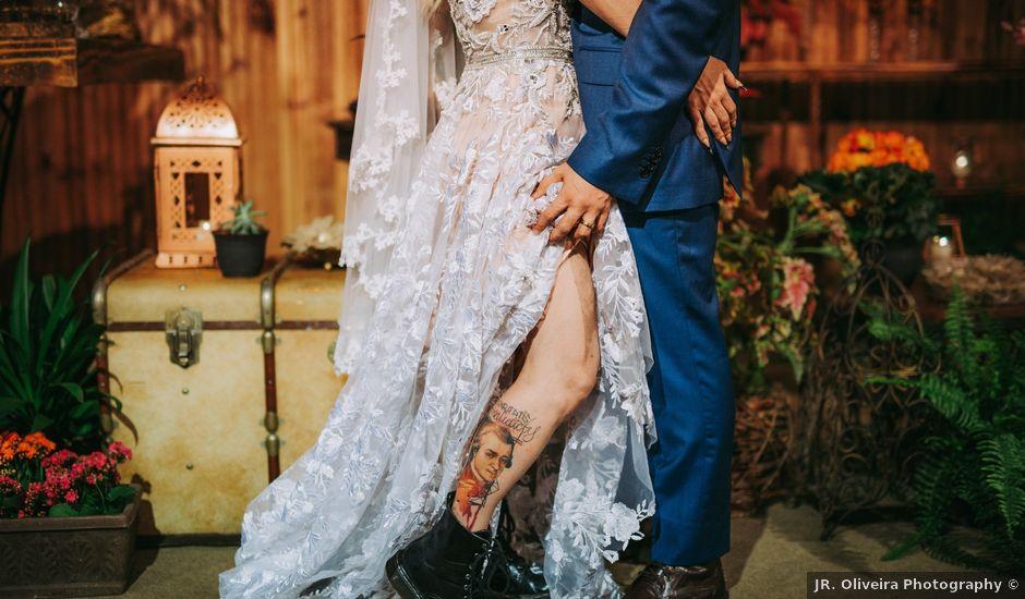 O casamento de Vicente e Laura em Muriaé, Minas Gerais