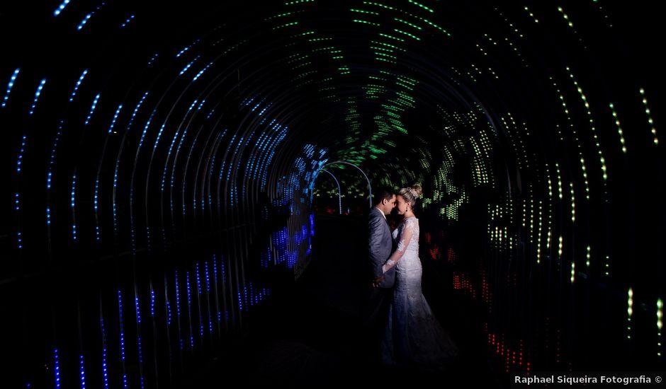 O casamento de Guilherme e Luiza em Maceió, Alagoas