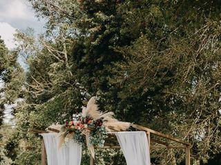 O casamento de Felipe e Juliane 1