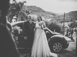 O casamento de Anderson  e Vali Carolina  2