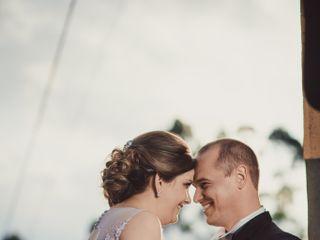 O casamento de Anderson  e Vali Carolina