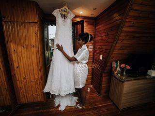 O casamento de Juliana e Reginaldo 3