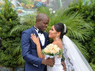 O casamento de Ligia e Felix 3