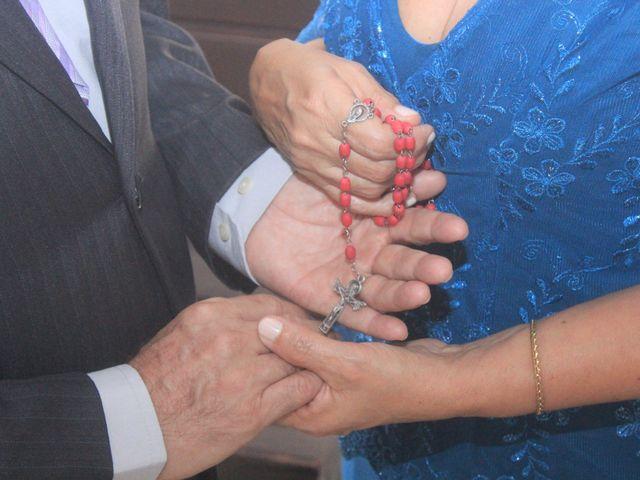O casamento de Alice e Germano