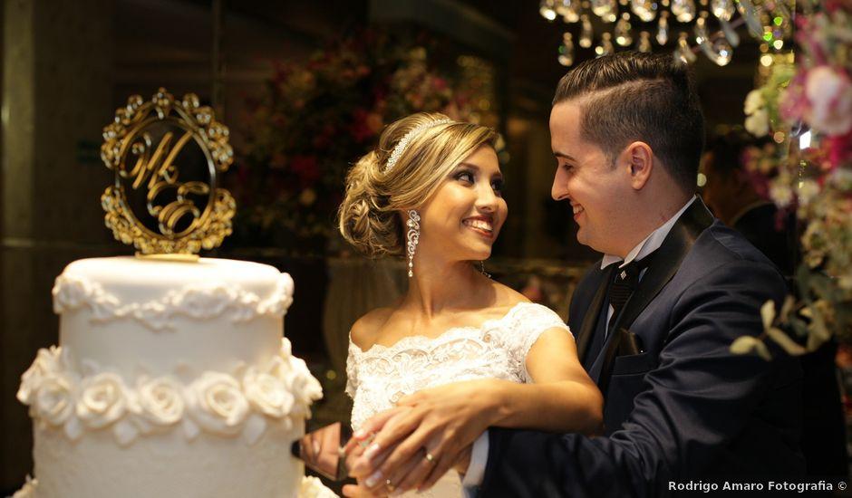 O casamento de Willian e Evelyn em São Paulo, São Paulo
