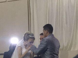 O casamento de Marcel  e Fernanda  1