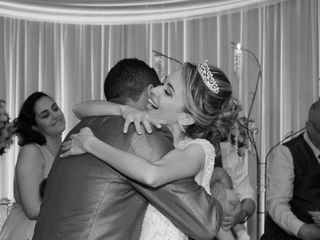 O casamento de Marcel  e Fernanda