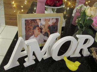 O casamento de Karen e Alain 1