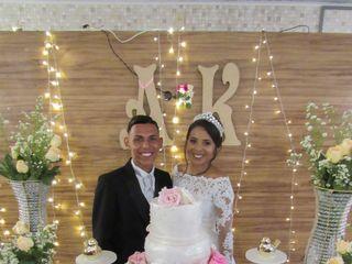 O casamento de Karen e Alain 2