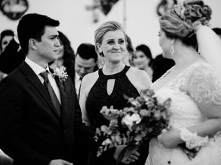 O casamento de Suellen  e Renan  3