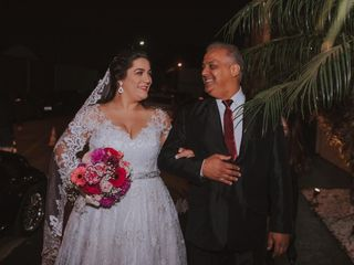 O casamento de Naira e Filipe 2