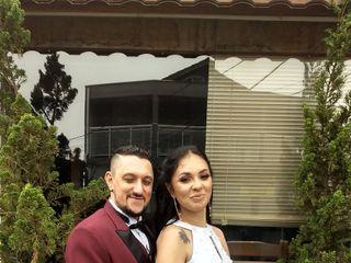 O casamento de Diego e Ketleen 1