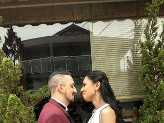 O casamento de Diego e Ketleen 2