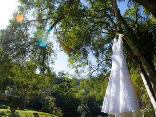 O casamento de Fernanda e Glaucio 3