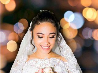 O casamento de Andreia  e Daniel 1