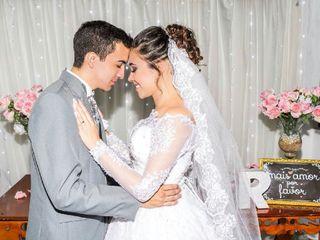 O casamento de Andreia  e Daniel 2