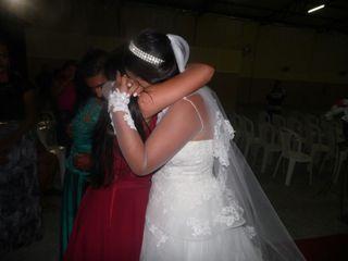O casamento de Rayelly e Mateus Rodrigues  2