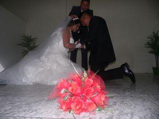 O casamento de Rayelly e Mateus Rodrigues